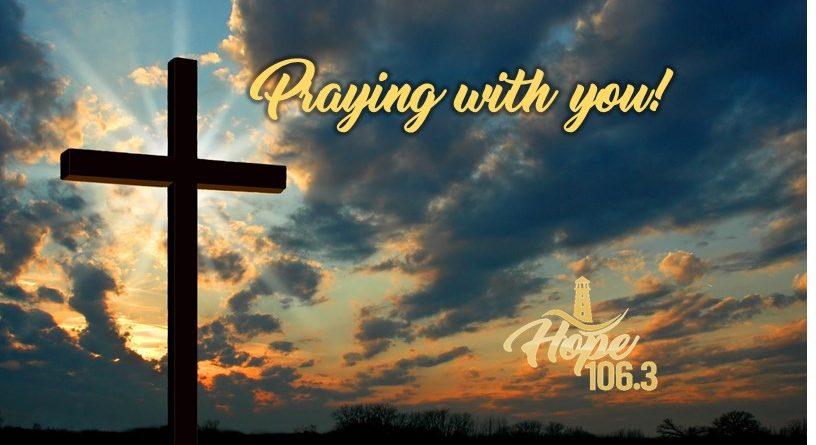 Praying with You!